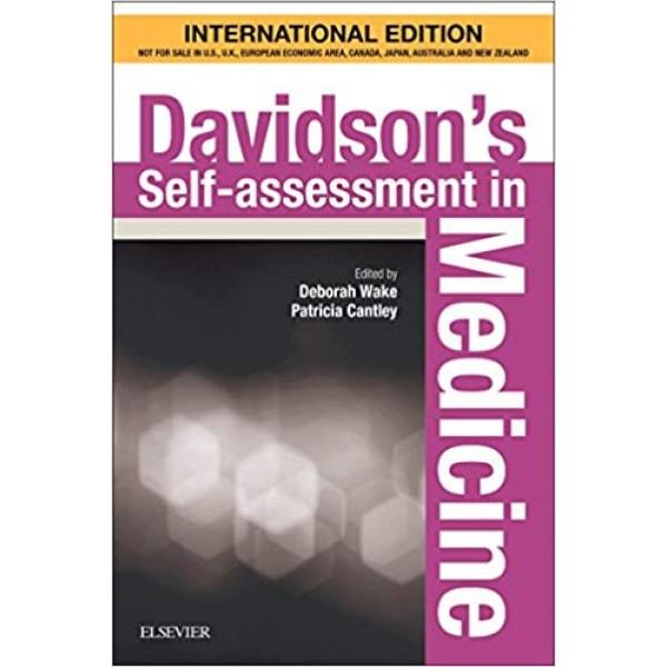 Davidsons Self-Assessment in Medicine, Wake