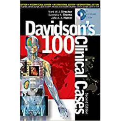 Davidson's 100 Clinical Cases, 2nd Edition, Strachan