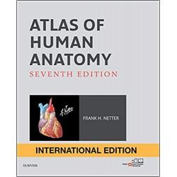 Atlas of Human Anatomy, 7th Edition