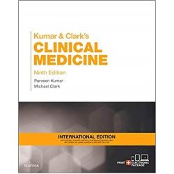Kumar and Clark's Clinical Medicine, 9th Edition, Kumar
