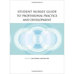 Student Nurses' Guide to Professional Practice and Development, Christian