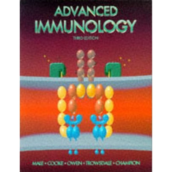 Advanced Immunology, 3rd Edition, Male