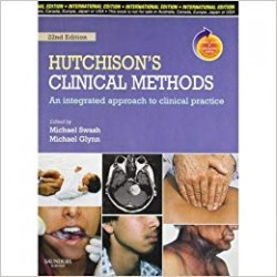 Hutchison's Clinical Methods: An Integrated Approach to Clinical Practice + Student Consult Online Access), 23rd Edition,  Swash