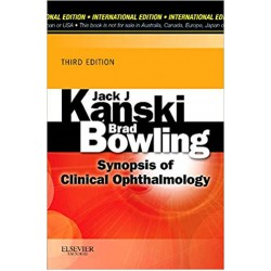 Synopsis of Clinical Ophthalmology, 3rd Edition, Kanski