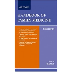 Oxford Handbook of Family Medicine 3rd Edition