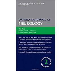 Oxford Handbook of Neurology 2nd Edition