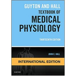 Textbook of Medical Physiology, 13th Edition, Guyton, Hall