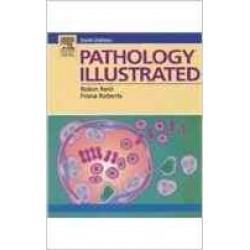 Pathology Illustrated, 6th Edition, Reid