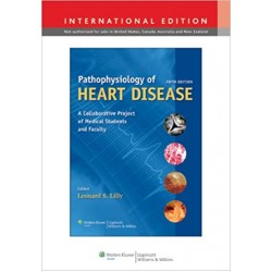 Pathophysiology of Heart Disease, 5th Edition, Lilly