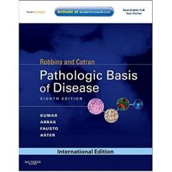 Robbins and Cotran's Pathologic Basis of Disease, 8th Edition, Kumar