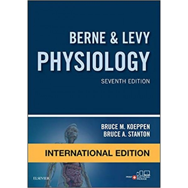 Berne and Levy Physiology, 7th Edition, Koeppen