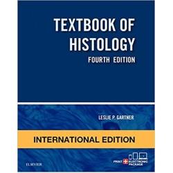 Textbook of Histology, 4th Edition, Gartner