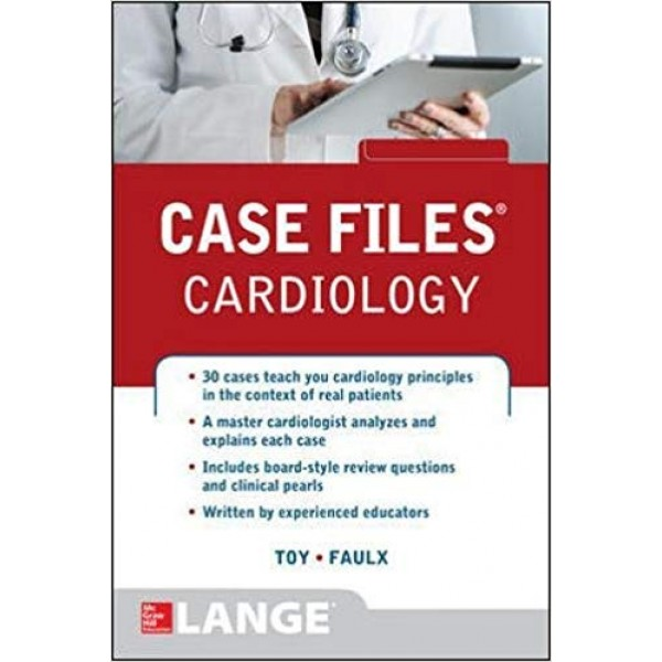 Case Files Cardiology, Toy