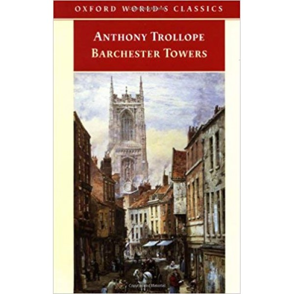Barchester Towers, Trollope