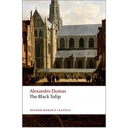 The Black Tulip, Alexandre Dumas