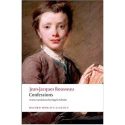 Confessions, Rousseau
