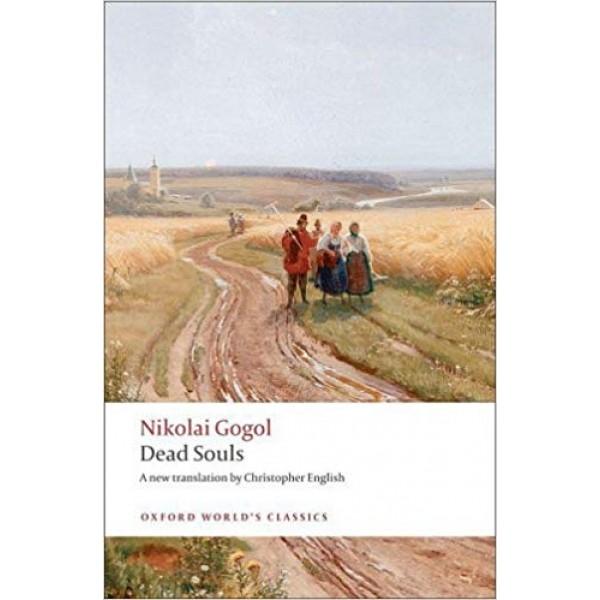 Dead Souls, Gogol