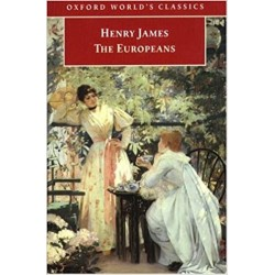 The Europeans, James