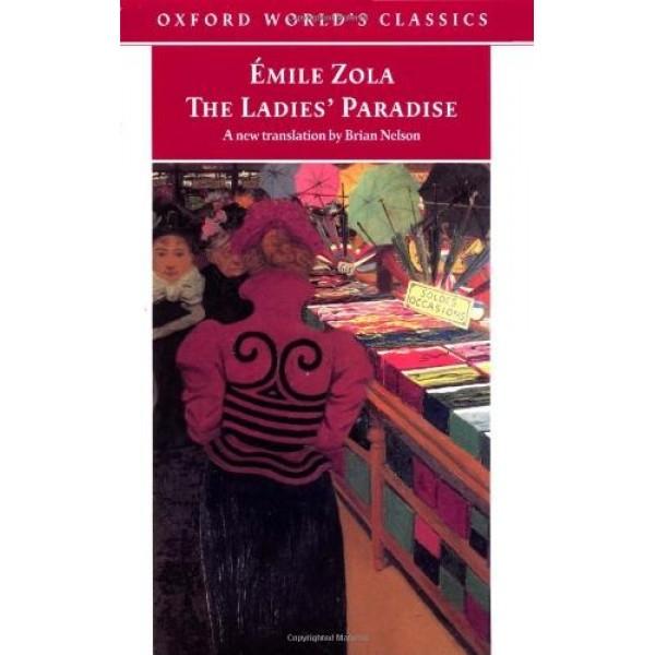 The Ladies' Paradise, Zola