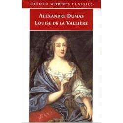 Louise de la Vallière, Alexandre Dumas
