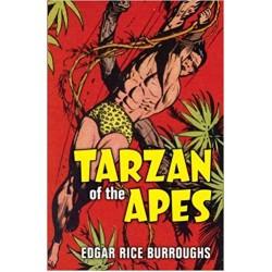 Tarzan of the Apes, Burroughs