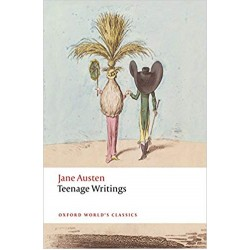 Teenage Writings, Jane Austen