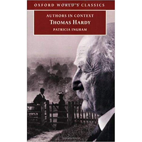 Thomas Hardy (Authors in Context), Ingham