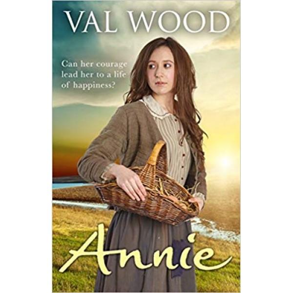Annie, Wood
