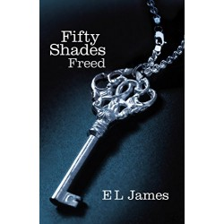 Fifty Shades Freed, James
