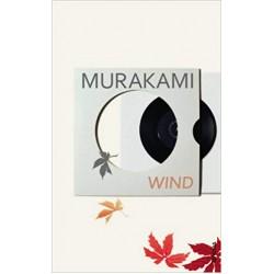 Hear the Wind Sing, Murakami