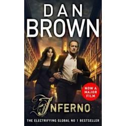 Inferno, Dan Brown