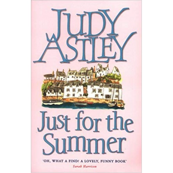 Just For The Summer, Astley