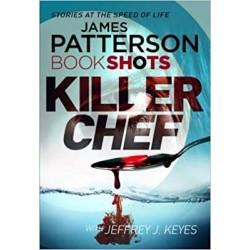 Killer Chef, Patterson