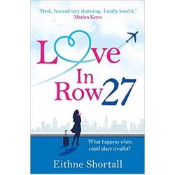 Love in Row 27, Shortall