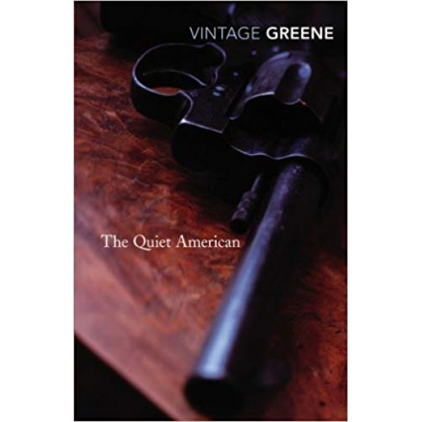 The Quiet American, Greene