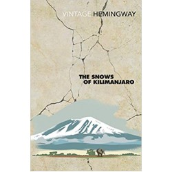 The Snows of Kilimanjaro, Ernest Hemingway