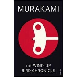 The Wind-Up Bird Chronicle, Murakami