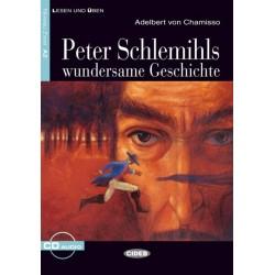 Peter Schlemihls wundersame Geschichte + Audio CD (A2)