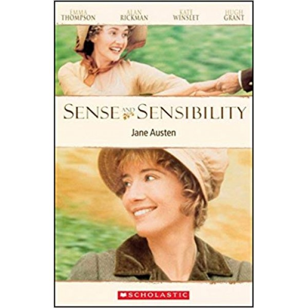 Sense and Sensibility + Audio Pack. Level 2