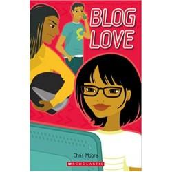 Blog Love + Audio CD (Scholastic Readers)