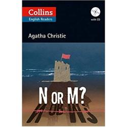 B2 N or M? + Audio CD, Agatha Christie