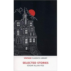 Selected Stories, Poe