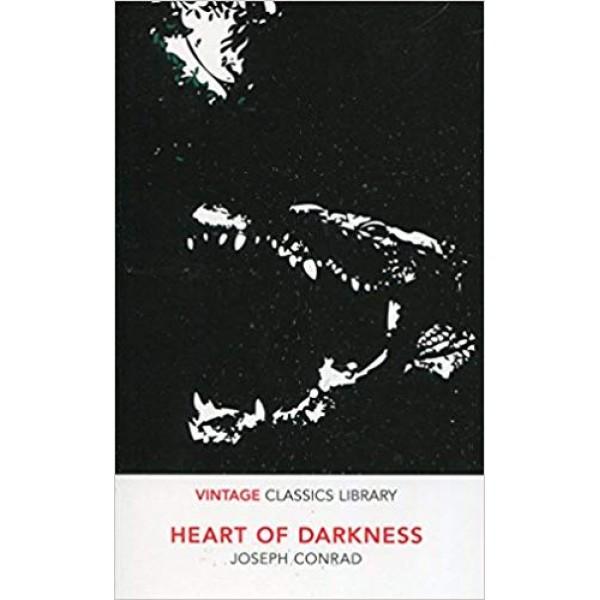 Heart of Darkness, Conrad