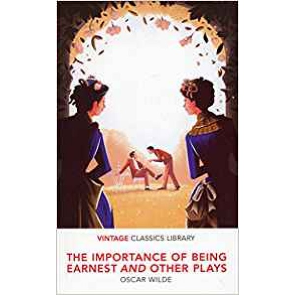 The Importance of Being Earnest, Wilde