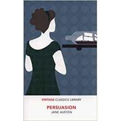 Persuasion, Austen