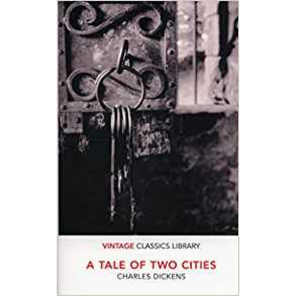 Tale of Two Cities, Dickens