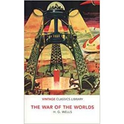 The War of the Worlds, Wells