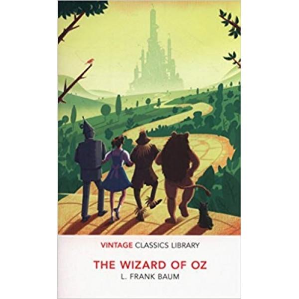 The Wizard of Oz, Baum