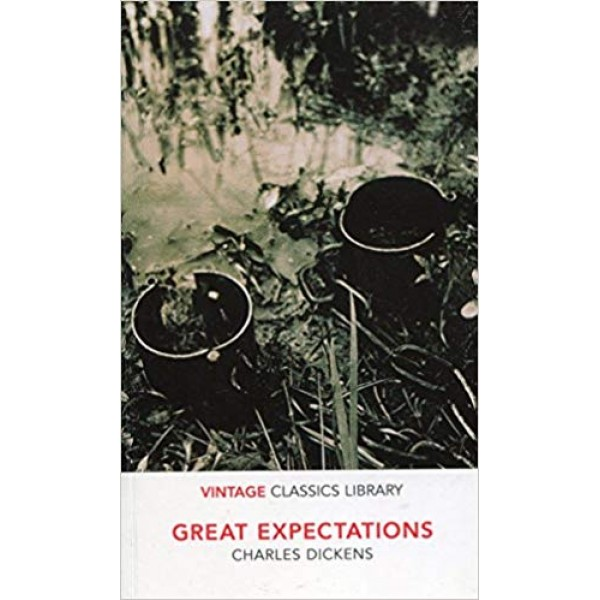 Great Expectations, Dickens
