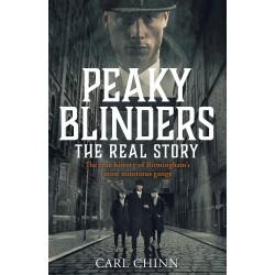 Peaky Blinders, Carl Chinn